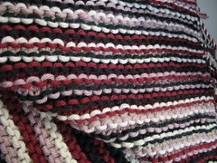 Mom's Lap Shawl