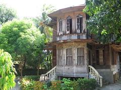 old house in Boljoon