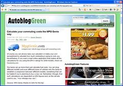 AutoblogGreen-MpgGenie