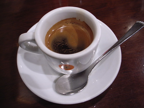 Coffee by matsuyuki, on Flickr