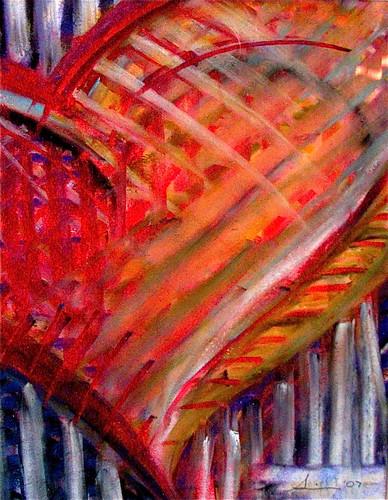 Hearts by Simon Dvorak