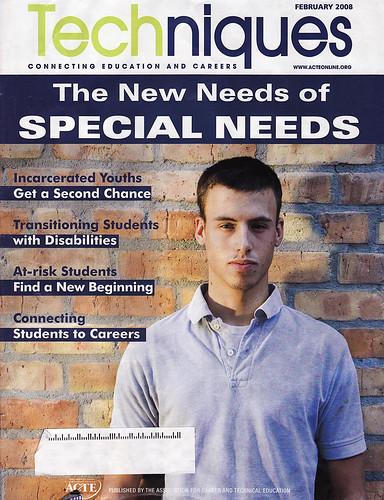 Published Cover - Techniques