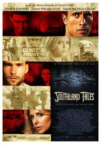 #067 Southland Tales