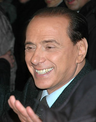 Silvio Berlusconi (rogimmi) Tags: milan italia milano silvioberlusconi forzaitalia destra pdl fininvest