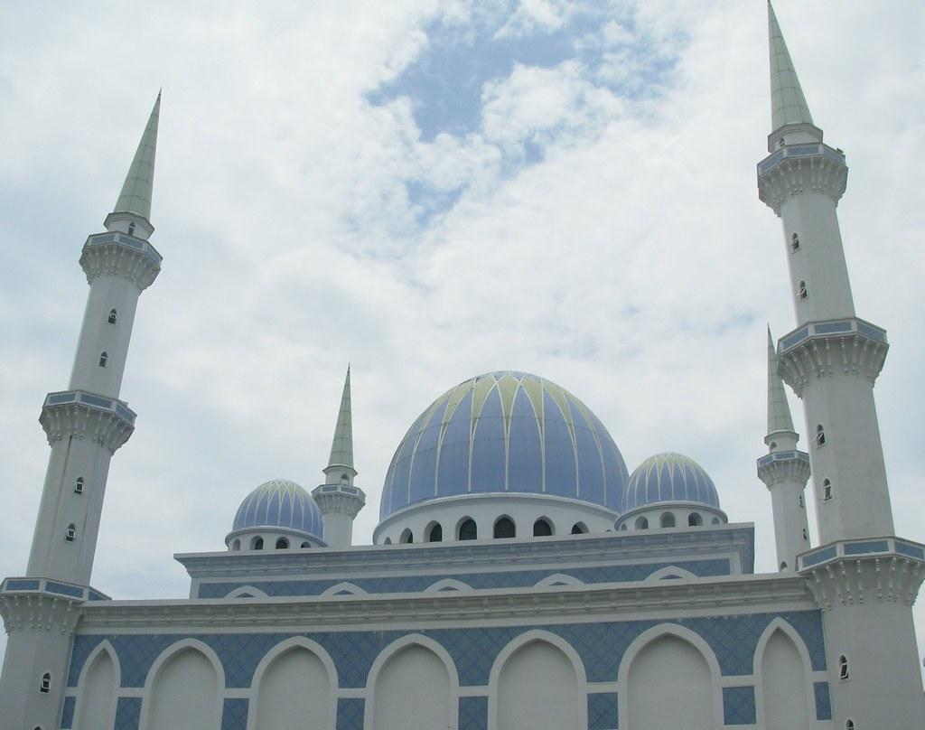 Kuantan-Mosquee (5)