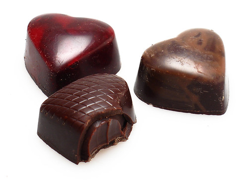 Michael Mischer Chocolates