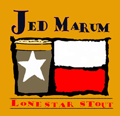 lone star stout