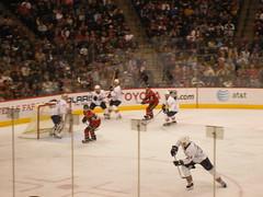 Wild vs Oilers