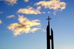 Volando sobre la fe