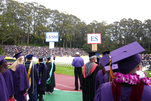 Akits Complaint Department Sf State Commencement 2009 Helpful Tips