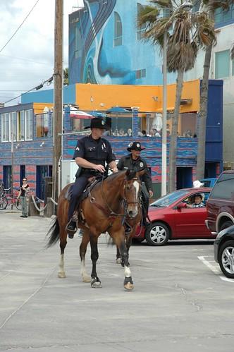 Venice Beach Memorial Weekend 2008
