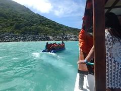 P1010037 (Mercedesdiaz) Tags: arraialdocabo rj riodejaneiro agua beach playa praia brasil brazil boat barco passeiobarco