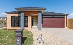 Lot 194 Fiorelli Boulevard, Cranbourne East VIC