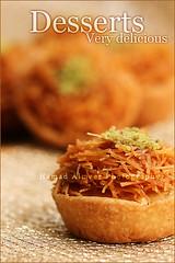 Dessert (Hamad Al-meer) Tags: food canon studio dessert eos sweet tasty delicious hamad 30d حمد almeer المير hamadhd hamadhdcom wwwhamadhdcom