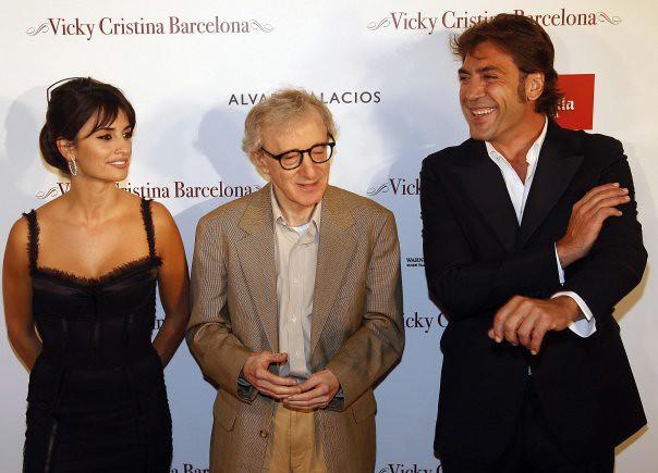 Lancia presents Woody Allen's