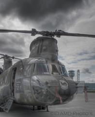 89-00163 (EI-AMD Photos) Tags: ireland dublin army us airport photos aviation company boeing chinook dub hdr ch47d eidw 158th worldmachineshdr eiamd 8900163