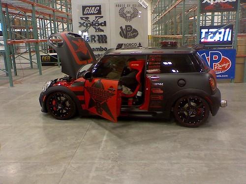 STC CAR