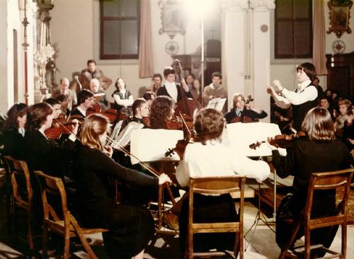 orchestra, Bellezza, condivisione