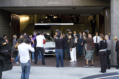 Britney Spears and paparazzi (astronauting) Tags: paparazzi britneyspears