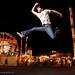 ShalerJump - Brian Shaler -  Arizona State fair action photography phoenix