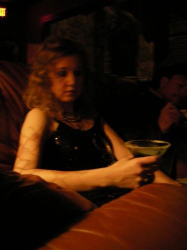 speakeasy - halloween 2007 - ann
