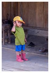 Colorful Boy (Arif Siddiqui) Tags: people india portraits women tribes myanmar northeast arif arunachal changlang siddiqui arunachalpradesh jairampur pangsaupass