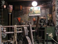 das Museum des Kommunismus