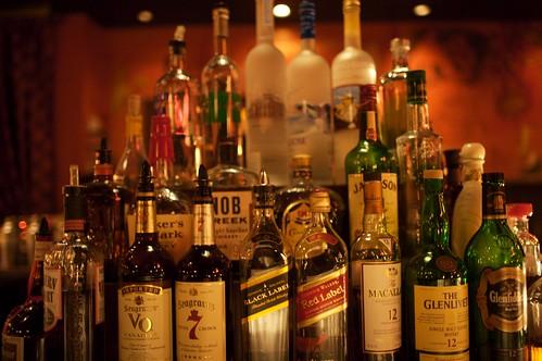 Bar at Deanna's