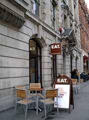 Picture of Eat, W1G 0EG