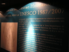 20th anniversary, UNESCO 1987/2007