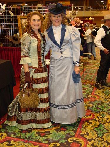 Lily Orleans Mason & Rattlesnake Kate