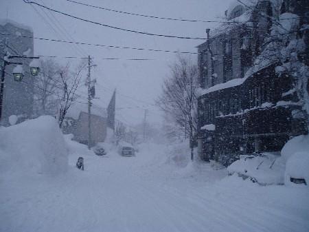 Much Snow @ Naeba Ski Resort