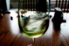 Vin slynges rundt