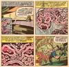 Morticoccus in Kamandi #10 (trexfiles23) Tags: comics kirby virus kamandi