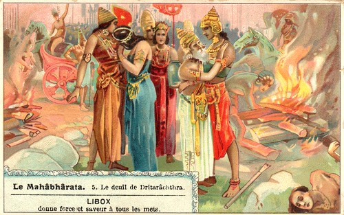 mahabharata 5