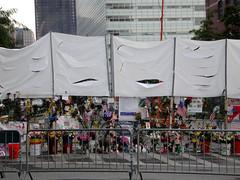 memorials of 9-11