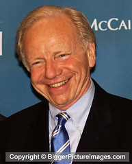 Sen. Joe Lieberman (I-CT)