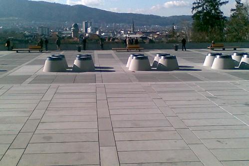 ETH plaza I