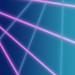 laserbeams by ir0cko