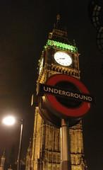 (planetworld) Tags: london underground tube bigben planetworld