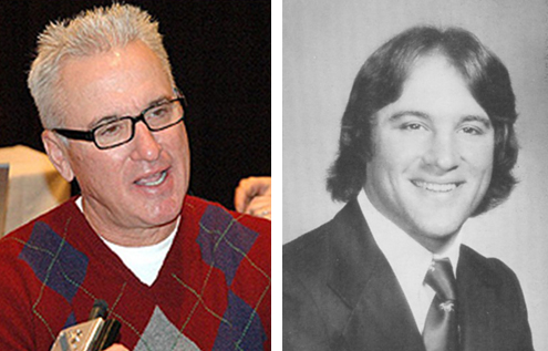 [PAPA JOE MADDON] Joe Maddon: Then And Now