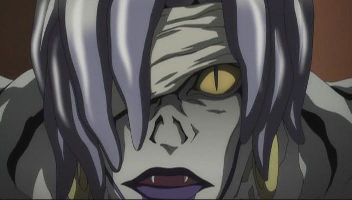 Death Note 2318629897_e0dda96e8a_o