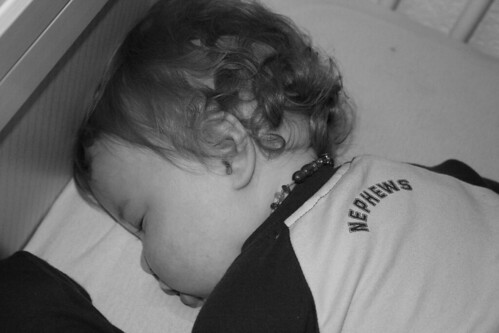 Sleeping 11months