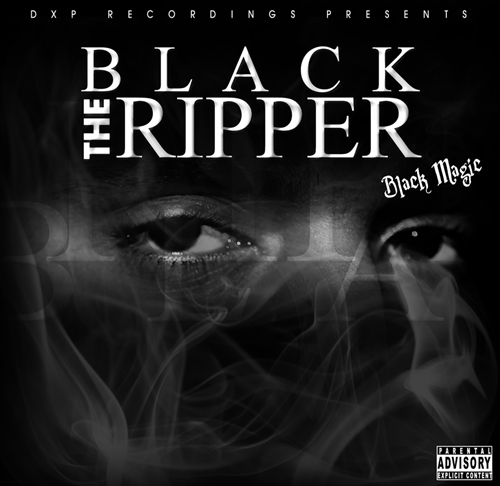 Black The Ripper - Black Magic