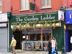 Picture of Garden Ladder, N4 1AL