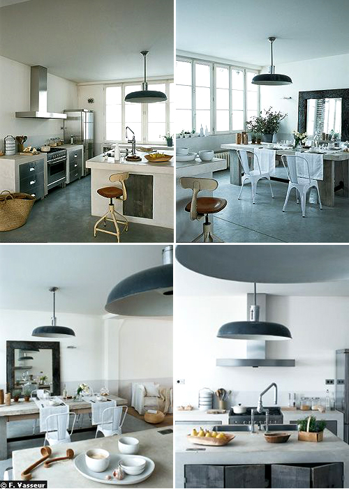 white-apartment-dining-room-and-kitchen-images