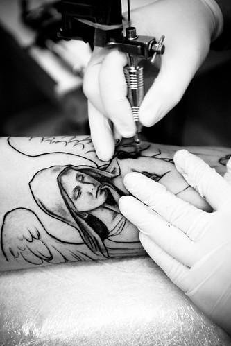 Tattoo Brasil (Pool)