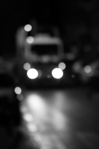 Camión, de Guillermo Luijk
