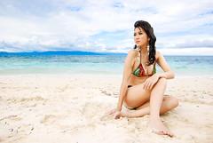 Pamilacan Paradise (Ryan Macalandag) Tags: house beach real island hotel nikon paradise estate realestate ryan philippines models resort bohol macalandag d80 nikond80 pamilacan pamillacan