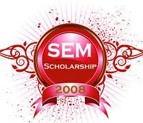 SEM Scholarship logo